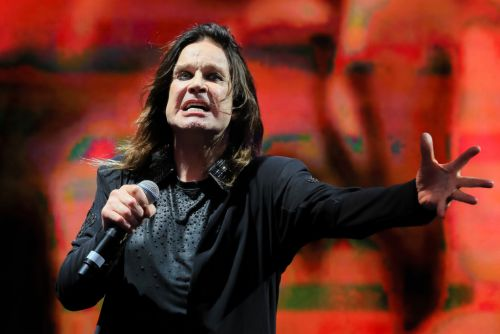Ozzy Osbourne says new music was what he 'needed' to lift him out of dark place amid Parkinson's battle