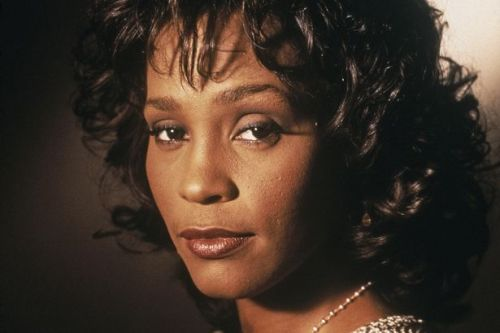 Whitney Houston's life story to be made into celebratory film about her career