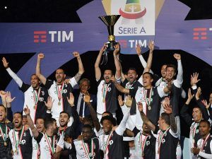 Can Anything Stop Juventus In Serie A? | Paddy Agnew