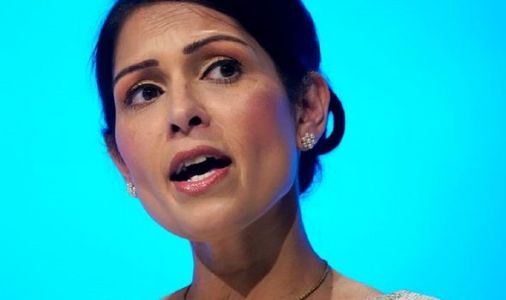 Brexit breakthrough as Priti Patel outlines points-based immigration plan