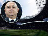 Slashed salaries for the little people while Daniel Levy got a £7m bonanza for breaking the bad news