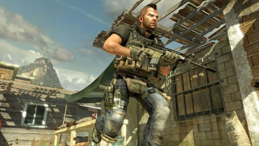 Call of Duty: Modern Warfare 2 Remastered drops tomorrow, according to store page