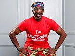Mr Motivator: Why I gave up on pensions and live like there's no tomorrow!