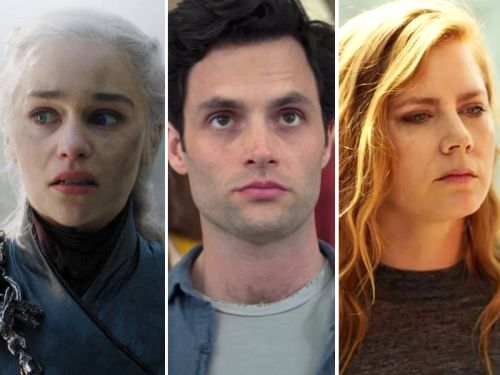 11 of the best and 11 of the worst TV shows based on books