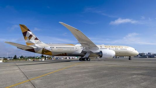 Etihad increases connections to 20 European, Asian and Australian cities