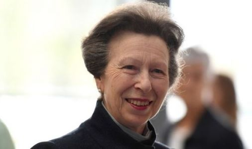 The Queen shares touching photos of Princess Anne to celebrate milestone birthday