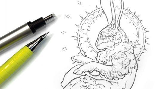 Pencil drawing techniques: Pro tips to sharpen your skills