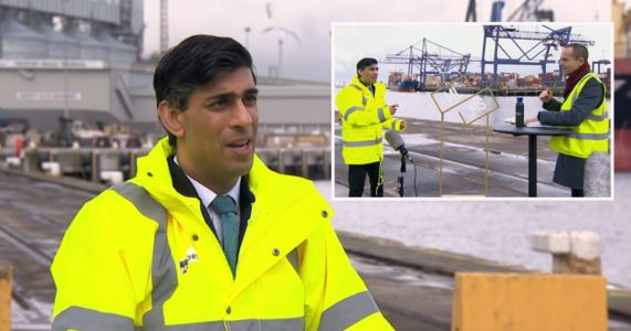 Martin Lewis tells Rishi Sunak people 'facing homelessness' over Covid support gaps