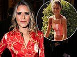 Gemma Oaten reveals her battle with anorexia left her 24 hours from death at just 12 years old