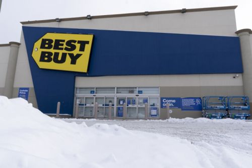 Best Buy lays off 5,000 workers as it shifts focus to online sales
