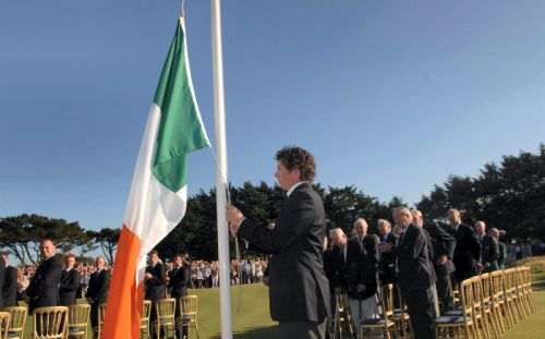 Rory McIlroy says he'll 'stay as neutral as possible' when representing Ireland at the Olympics