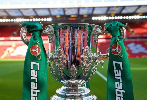 Manager, key players & Shankly - The lowdown on Liverpool's League Cup opponents Lincoln