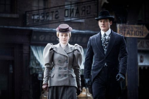 Will there be a season 3 of The Alienist?