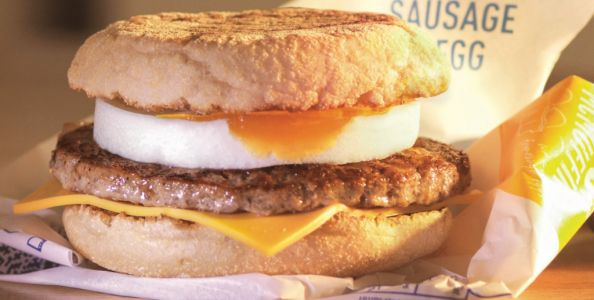 Missing your McDonald's breakfast? They've revealed how to make it at home during coronavirus lockdown