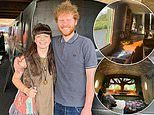 Couple spend £42,000 buying and renovating a houseboat