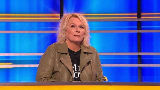 Jennifer Saunders rules out more Absolutely Fabulous - but it has nothing to do with 'sensitive' critics