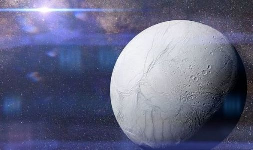 Hunt for aliens: Saturn's moon Enceladus could be home to life, argue scientists