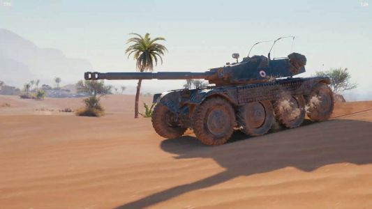 World of Tanks will put your multi-core CPU to better use ray tracing
