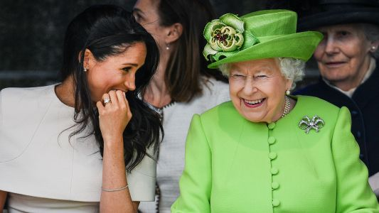 Is the Queen a feminist?