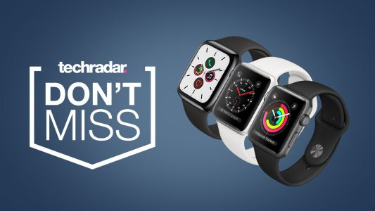 These Apple Watch deals are still offering fantastic savings with luxury smartwatch sales
