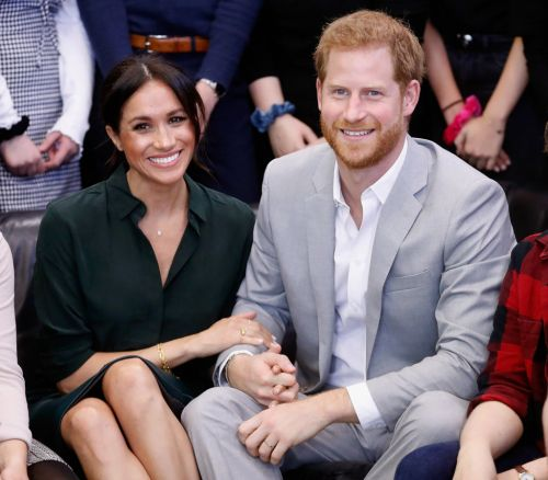 Harry and Meghan officially shut down Sussex Royal charity to focus on new projects