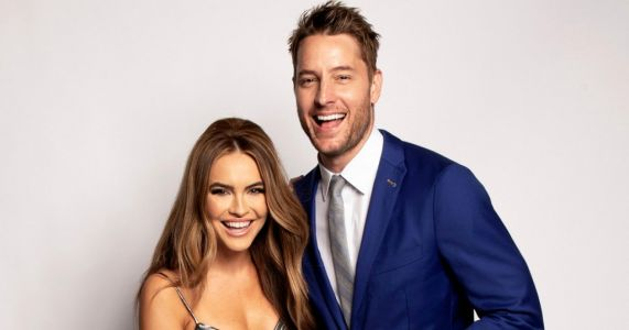 Selling Sunset's Chrishell Stause 'put on a brave face' to film season 3 amid divorce Justin Hartley