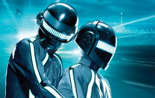 'Tron 3' is in the works with Daft Punk returning to score