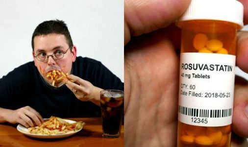 High cholesterol: Risk of 'fatal' side effect of commonly prescribed medication