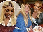Nene Leakes slams Wendy Williams for revealing 'private' text about her quitting RHOA live on TV