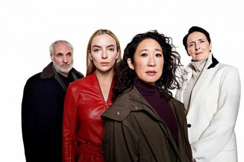 Meet the cast of Killing Eve season 3