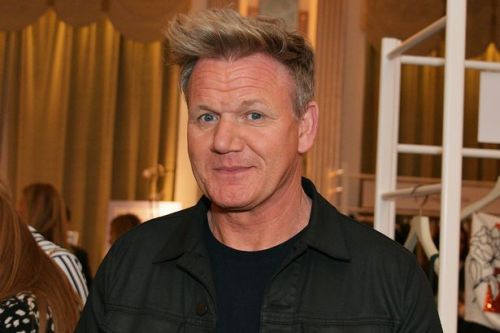 Gordon Ramsay accused of 'using tax-payer furlough scheme to pay sacked staff'