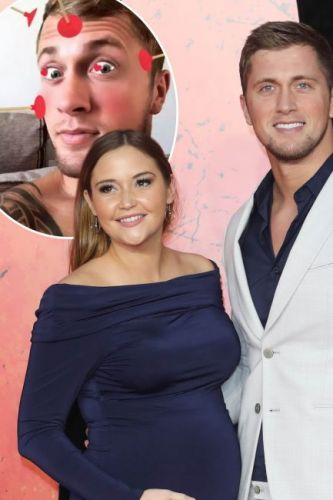 Dan Osborne enjoys quality family time with daughter Ella as he returns home to Jacqueline Jossa following split