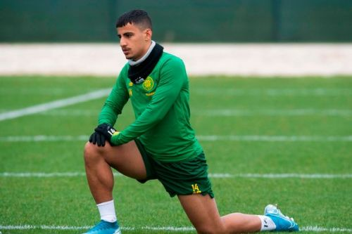 Celtic squad revealed for Partick Thistle as Daniel Arzani could make return