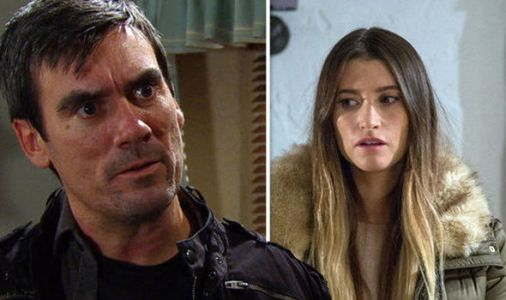 Emmerdale spoilers: Debbie Dingle to KILL Cain Dingle after Joe Tate murder?