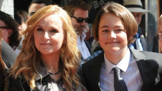 Melissa Etheridge opens up about her son Beckett's death following battle with opioid addiction