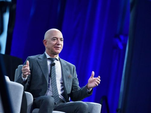 Jeff Bezos just turned 57. Here's how his leadership style propelled him to become one of the richest men in the world - and what you can learn from it
