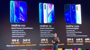 Realme's X2, X2 Pro, and 5 Pro Launch in Europe
