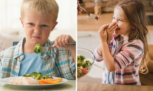 5 clever tricks to get your picky child to eat fruits and vegetables