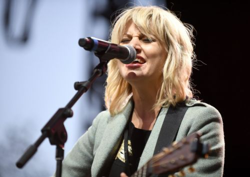 Celtic Connections review: Anais Mitchell's Campfire, St Luke's, Glasgow