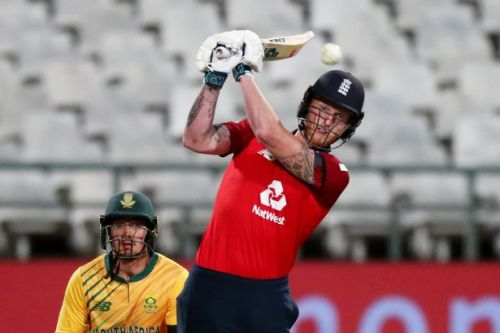 Ben Stokes gives update ahead of Ashes as England star says he's 'feeling great'