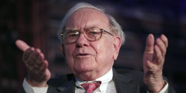 Warren Buffett's Berkshire Hathaway reported 2nd-quarter earnings on Saturday. Here are the 5 key takeaways