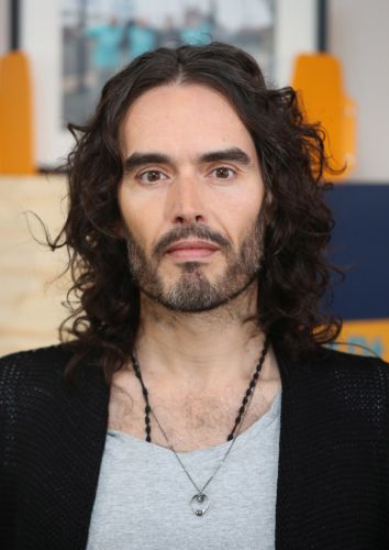 Russell Brand helped Caroline Flack before her death as he urges people to 'be kind'