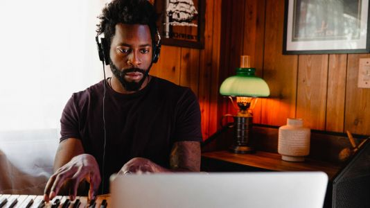 Improve your music and video production skills