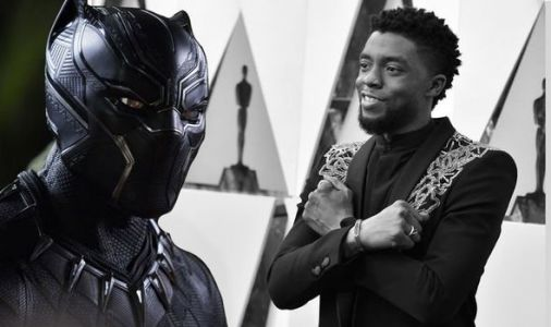 Black Panther receives touching Chadwick Boseman tribute for Disney Plus viewers - WATCH