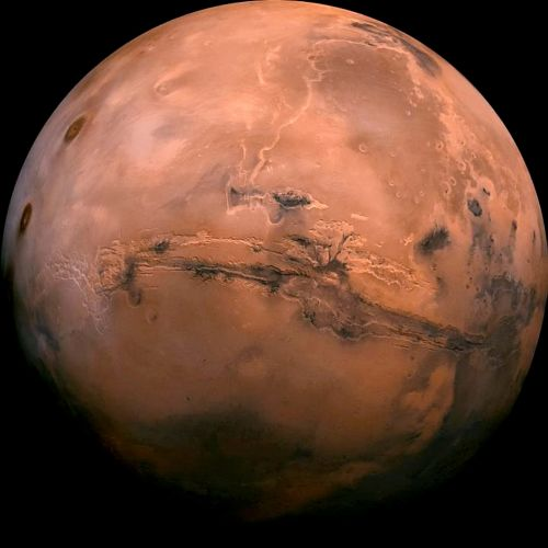 Nasa finds life-sustaining oxygen on Mars - but was it produced by alien organisms?