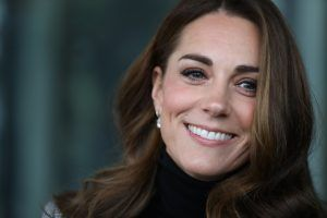 Kate Middleton has just received some very exciting family news