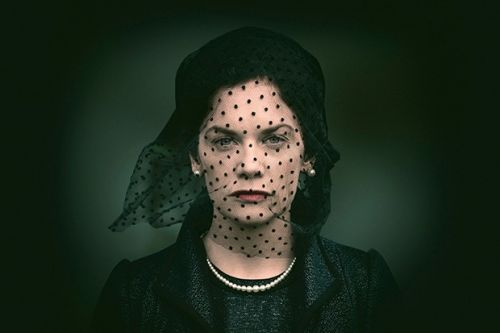 What is the real-life story behind Ruth Wilson's new BBC drama Mrs Wilson?