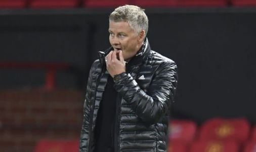 Man Utd boss Solskjaer 'annoyed' after Chelsea stay third in Premier League table