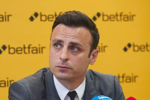 Dimitar Berbatov admits Liverpool worry ahead of Man City vs Man Utd clash