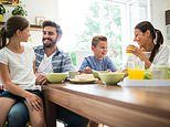 British families more confident about their finances than at any time since financial crisis